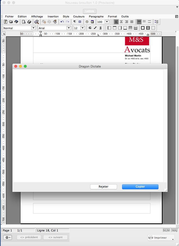 A7 comment dicter un mod le 4d write trainingsportal for Ouvrir fenetre dos windows 7